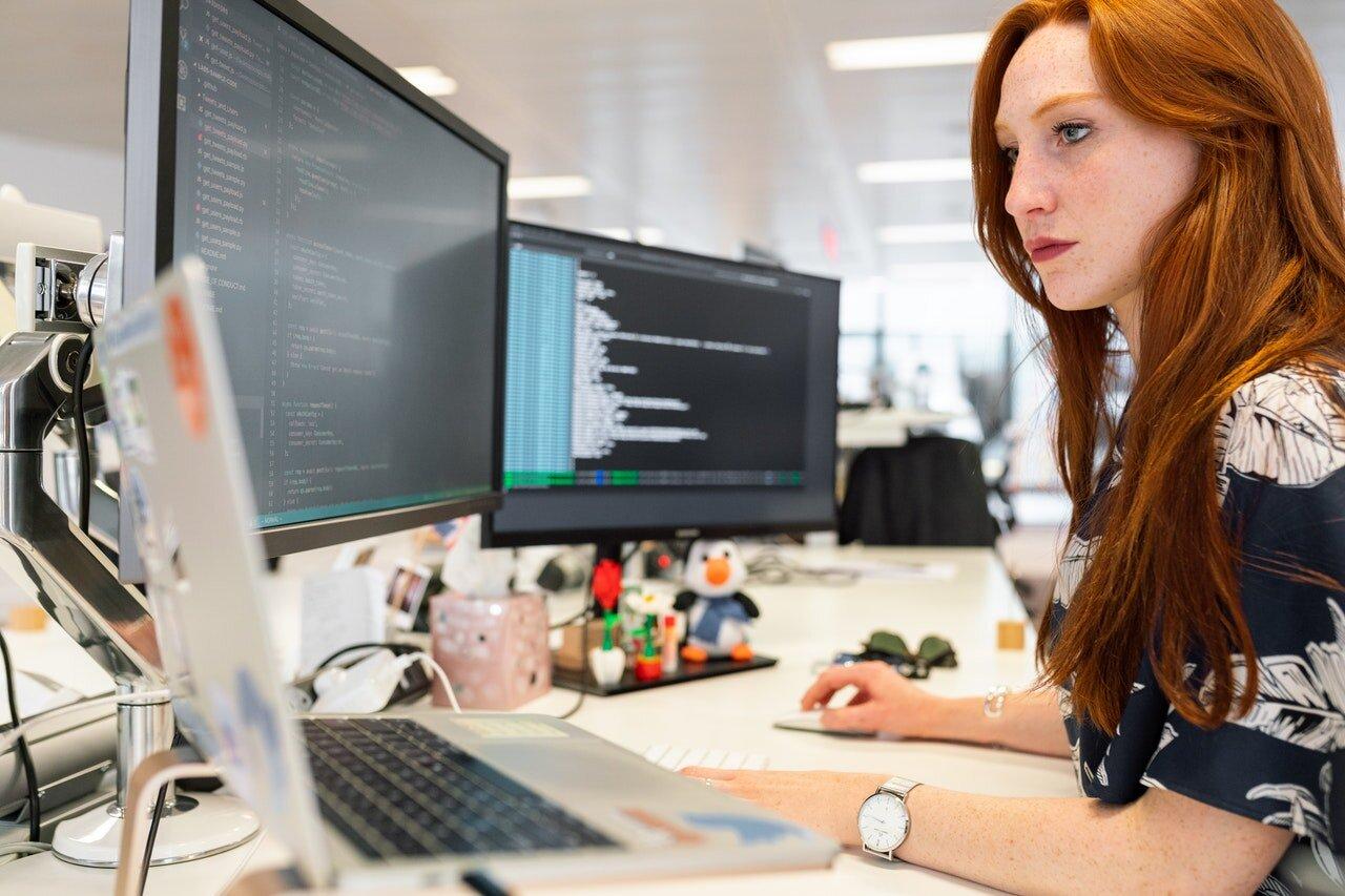Komputer do programwoania