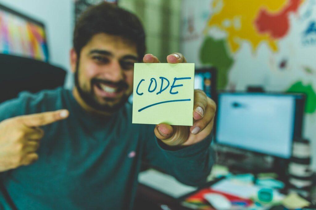 Jakiego języka programowania warto się uczyć?